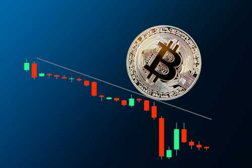 Bitcoin Risks Falling to $8K Ahead of June Due to These Technical Factors