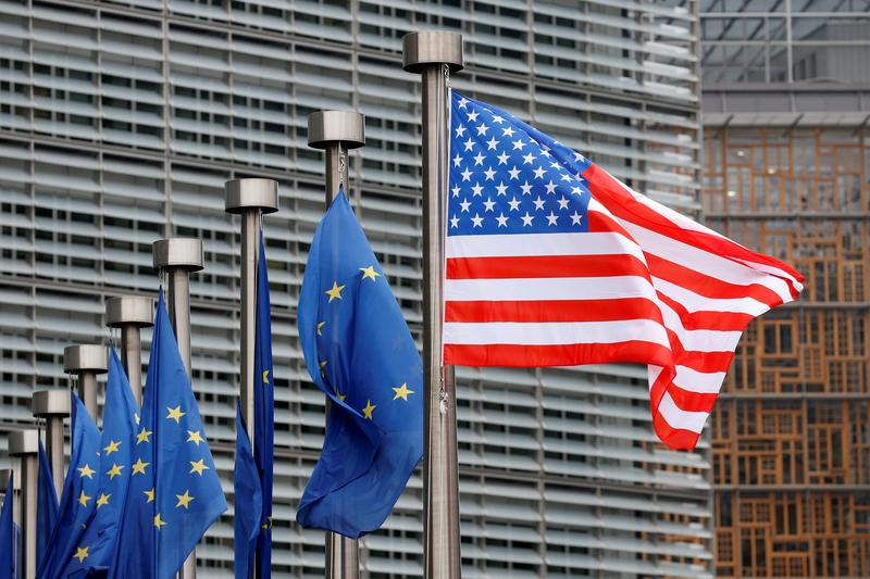 EU proposes new post-Trump alliance with U.S. in face of China threat: FT