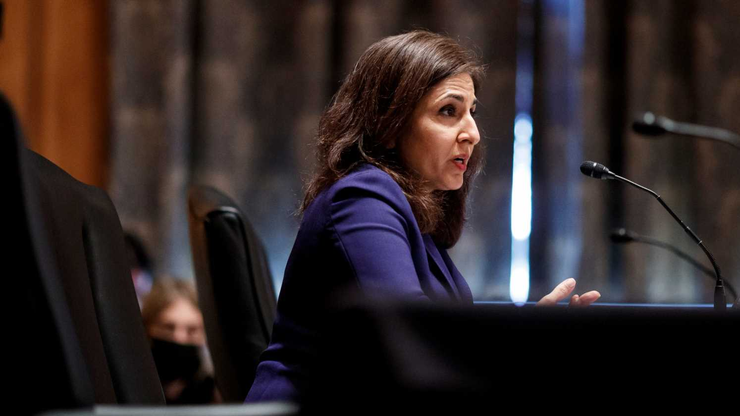 Neera Tanden is out. What's next for the White House budget office — and Tanden?