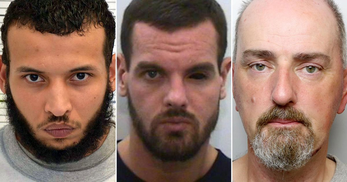 Britain's most evil killers – 'whole-life' prisoners who'll never be released